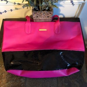 JUICY COUTURE Sequined Tote